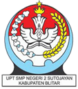 UPT SMP Negeri 2 Sutojayan Blitar